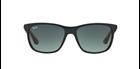RAY-BAN RB 4181 601/71 57 Güneş Gözlüğü resmi