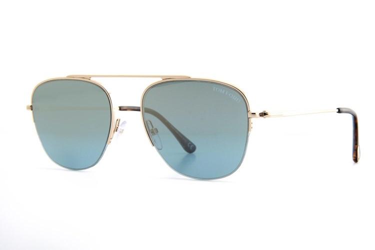 TOM FORD TF 667 5628X 56 Güneş Gözlüğü resmi