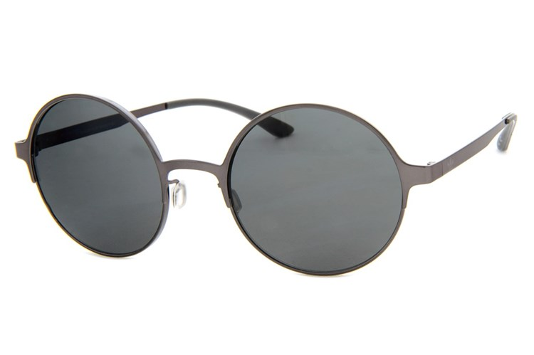 Adidas AOM004 .078.GLS 52 Güneş Gözlüğü resmi