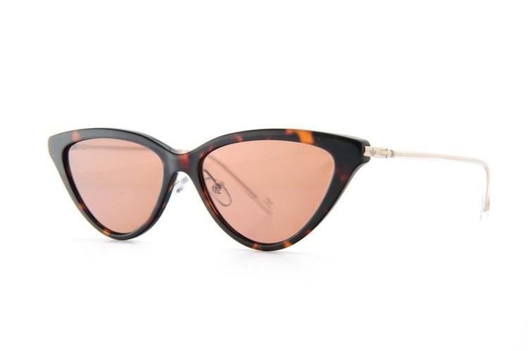 Adidas AOK006 .092.PLR 55 Güneş Gözlüğü resmi