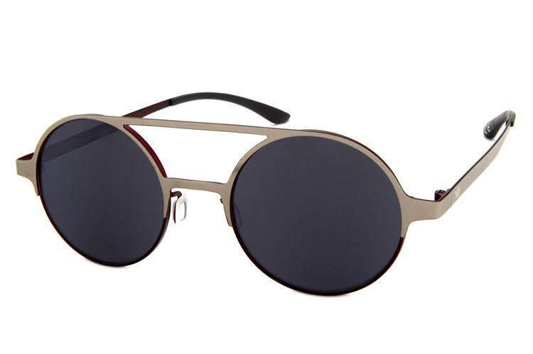 Adidas AOM006 .075.057 50 Güneş Gözlüğü resmi