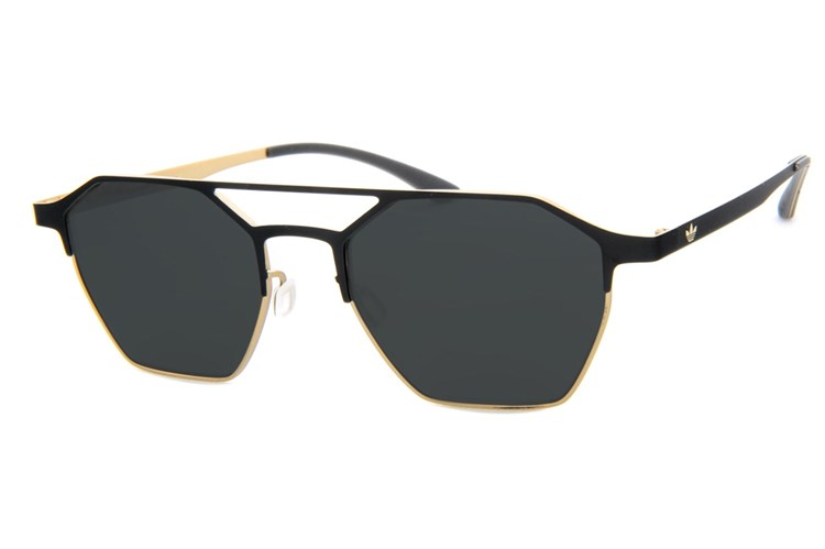 Adidas AOM008 .009.120 53 Güneş Gözlüğü resmi