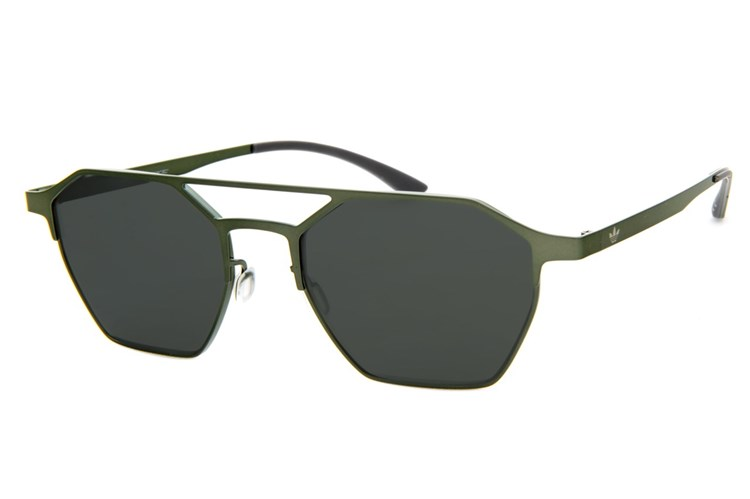 Adidas AOM008 .030.GLS 53 Güneş Gözlüğü resmi