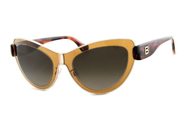Balenciaga BA0001 45F 56 Güneş Gözlüğü resmi
