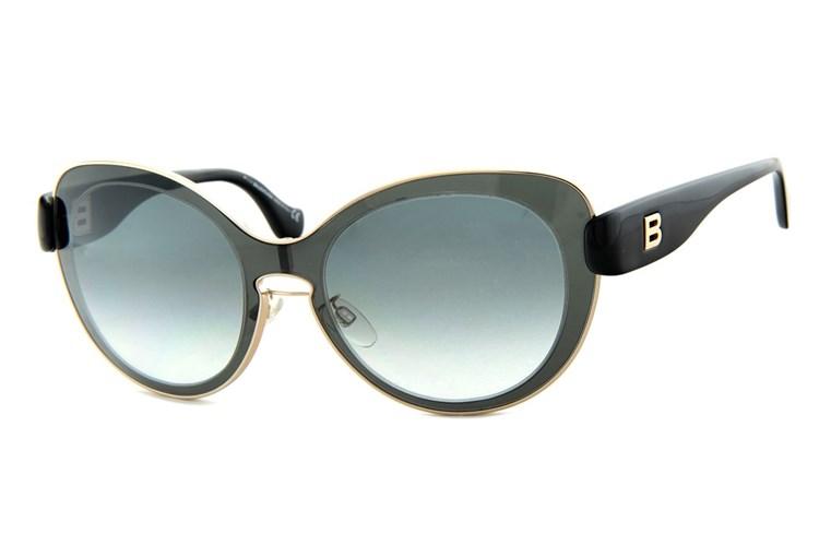 Balenciaga BA0002 01B 56 Güneş Gözlüğü resmi