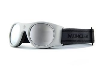 Moncler ML0051 20C 55 Güneş Gözlüğü resmi