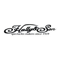 Üretici resmi Hally & Son