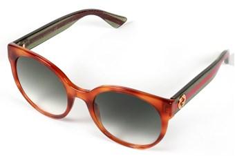 Gucci GUC/SGG GG0035/S /003/000 000 Güneş Gözlüğü resmi