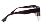 Alexander McQueen MQ0048S 002 53 Güneş Gözlüğü resmi