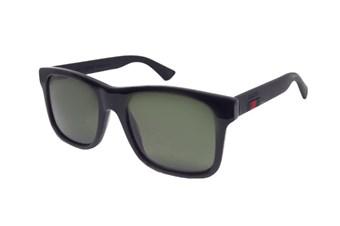 Gucci GUC/SGG GG0008S 001 000 Güneş Gözlüğü resmi