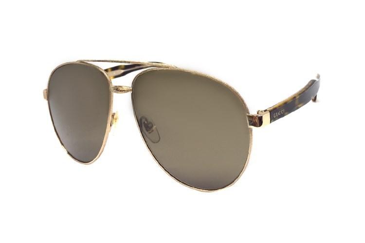 Gucci GUC/SGG GG0054S 002 000 Güneş Gözlüğü resmi