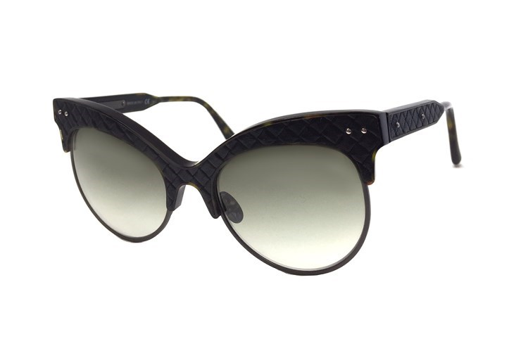 Bottega Veneta BV0014S 002 52/20 Güneş Gözlüğü resmi