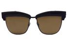 Bottega Veneta BV0075S 002 54/15 Güneş Gözlüğü resmi
