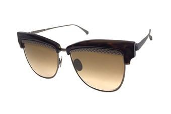 Bottega Veneta BV0075S 003 54/15 Güneş Gözlüğü resmi