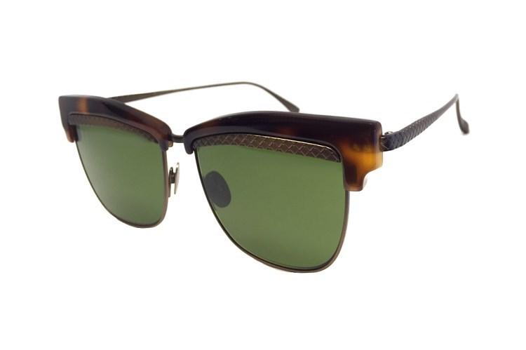 Bottega Veneta BV0075S 004 54/15 Güneş Gözlüğü resmi