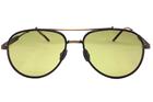 Bottega Veneta BV0076S 003 56/16 Güneş Gözlüğü resmi