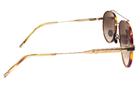 Bottega Veneta BV0076S 004 56/14 Güneş Gözlüğü resmi