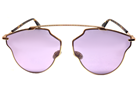Christian Dior CRD/DIOROERAL POP 06J 59 U1 Güneş Gözlüğü resmi