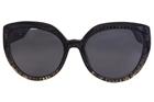 Christian Dior CRD/SDIOR F PRN 56 2K Güneş Gözlüğü resmi
