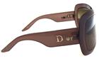 Christian Dior CRD/SDIOREXTRALIGHT 1 DTUHD 58 Güneş Gözlüğü resmi