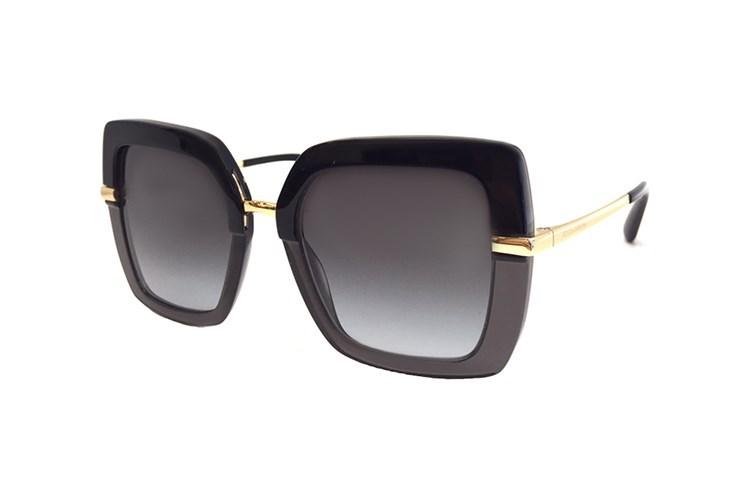 Dolce&Gabbana DGG0DG4373 32468G 52 Güneş Gözlüğü resmi