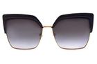 Dolce&Gabbana DGG0DG 6126 501/8G 60/15 Güneş Gözlüğü resmi
