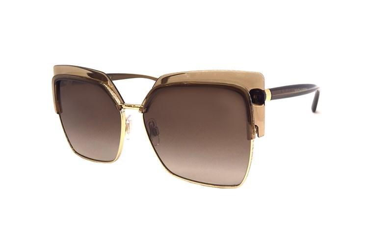 Dolce&Gabbana DGG0DG 6126 5374/13 60/15 Güneş Gözlüğü resmi
