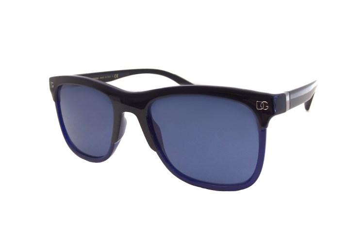 Dolce&Gabbana DGG0DG 6139 3276/80 54 Güneş Gözlüğü resmi