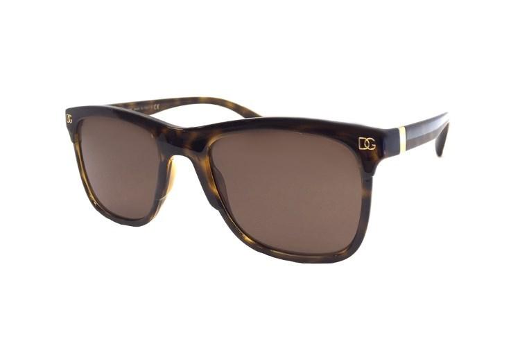 Dolce&Gabbana DGG0DG 6139 502/73 54 Güneş Gözlüğü resmi