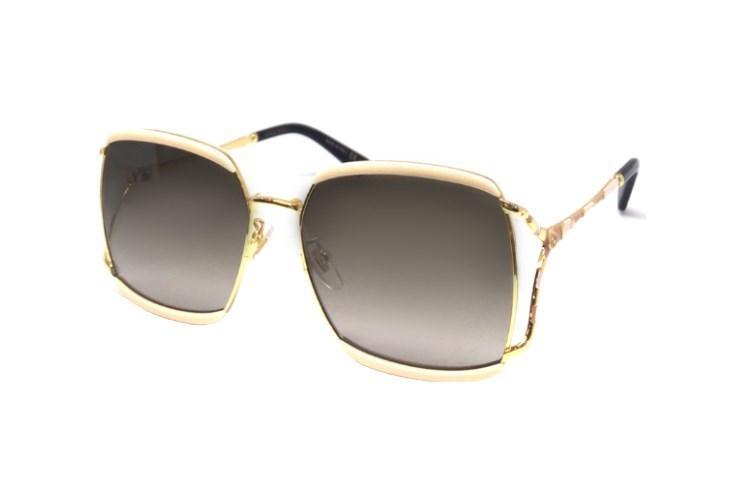 Gucci GUC/SGG 0593/SK 003 59 17 Güneş Gözlüğü resmi