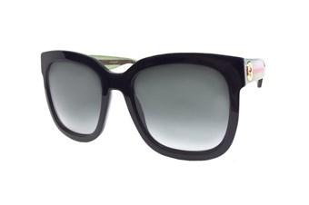 Gucci GUC/SGG 0034/S 002 54 000 Güneş Gözlüğü resmi