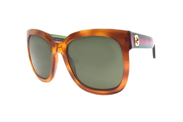 Gucci GUC/SGG 0034/S 003 Güneş Gözlüğü resmi