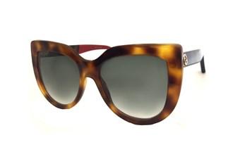 Gucci GUC/SGG 0164/S 004 53 18 Güneş Gözlüğü resmi