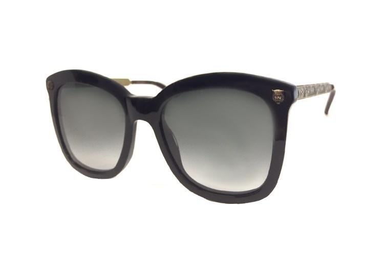 Gucci GUC/SGG 0217/S 001 52 Güneş Gözlüğü resmi