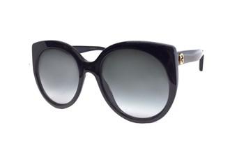 Gucci GUC/SGG 0325/S 001 55 Güneş Gözlüğü resmi