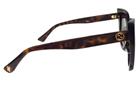 Gucci GUC/SGG 0327/S 002 52 Güneş Gözlüğü resmi