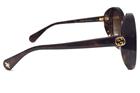 Gucci GUC/SGG 0368/S 002 55 Güneş Gözlüğü resmi
