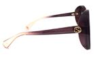 Gucci GUC/SGG 0368/S 003 55 Güneş Gözlüğü resmi