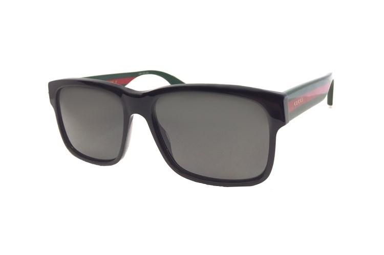 Gucci GUC/SGG 0340/S 007 58 Güneş Gözlüğü resmi