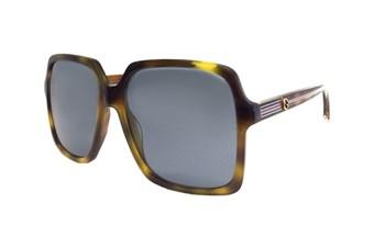 Gucci GUC/SGG 0375/S 003 56 Güneş Gözlüğü resmi