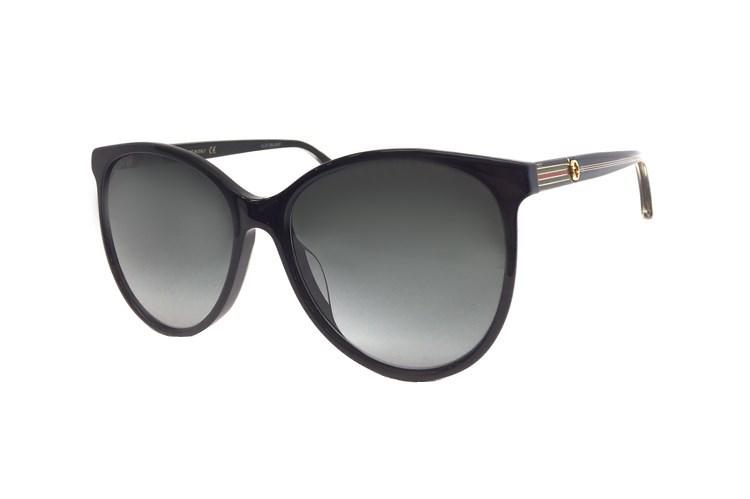 Gucci GUC/SGG 0377/S 001 16 Güneş Gözlüğü resmi