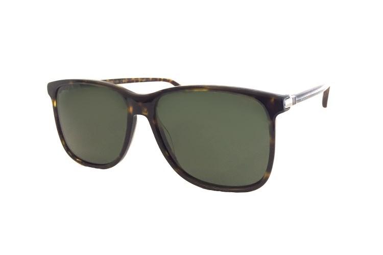 Gucci GUC/SGG 0381/S 008 57 Güneş Gözlüğü resmi