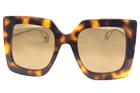 Gucci GUC/SGG 0435/S 003 51 Güneş Gözlüğü resmi
