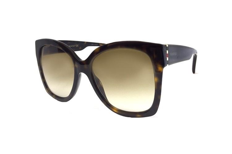 Gucci GUC/SGG 0460/S 002 Güneş Gözlüğü resmi