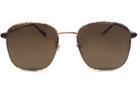 Gucci GUC/SGG 0575/SK 003 56 000 Güneş Gözlüğü resmi