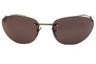Gucci GUC/SGG 1776/S 6LB 60 Güneş Gözlüğü resmi