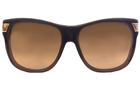 Gucci GUC/SGG 3611/S 7EV 57 Güneş Gözlüğü resmi