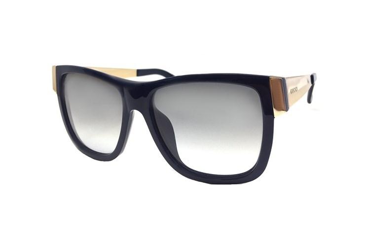 Gucci GUC/SGG 3718/S KY2 54 Güneş Gözlüğü resmi