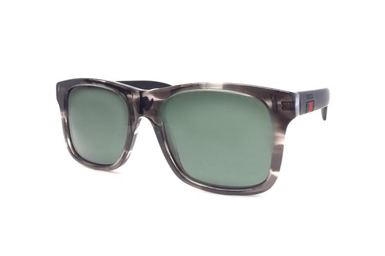 Gucci GUC/SGG GG0008/S 004 53 Güneş Gözlüğü resmi
