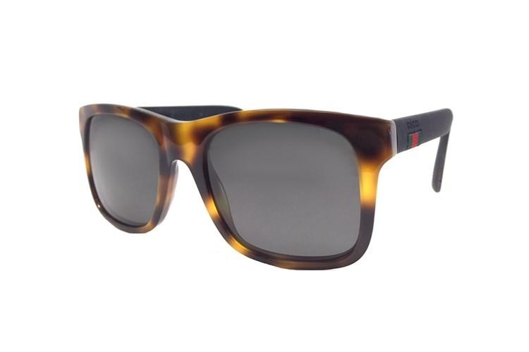 Gucci GUC/SGG GG0008/S 006 Güneş Gözlüğü resmi